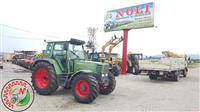 Traktor FENDT FARMER 309 -94 4X4 KOSOV