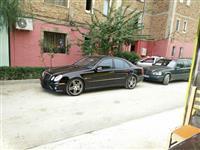 Mercedes E 55  AMG -05