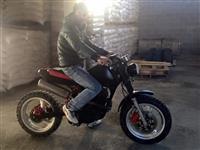 Yamaha xt 600 I modifikuar totalisht