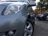 U SHIT SUPER Toyota Yaris 1.4 Nafte Automatike
