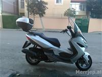 Malaguti madison 125cc