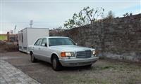 Mercedes 300 benzin -89