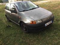 Fiat punto 95 Nafte