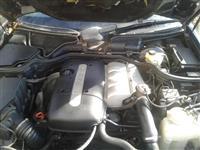 Okazion Mercedes 200