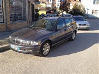 BMW 320 E46 2.0 nafte -00