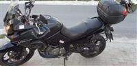 Suzuki vistrom 650 cc