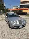 OKAZION Jaguar S-Type 3.0 Benzine