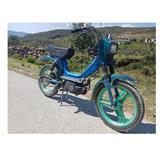 Motociklete Rizato Califfornia.