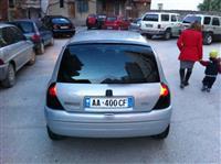 Renault Clio benzin+gaz -99