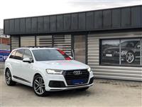 Super Audi Q7 2017
