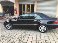 Mercedes C 270 dizel -02