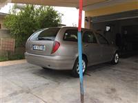 Lancia Lybra 1.9 JTD