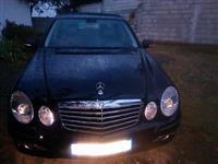 Mercedez Benz 280 CDI Evo