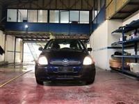 U SHIT FLM MERR JEP Toyota Yaris 1.0 Benzin