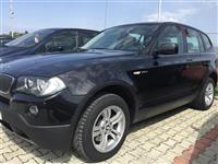 OKAZION BMW X3 -07