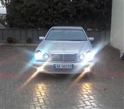 Mercedes Benz E 250 Turbo Diezel