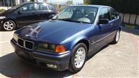 BMW 316 Benzin 1.6  Kambio Automatike  Okazion