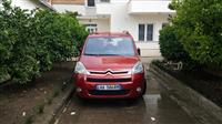 Citroen berlingo 1.6 naft hdi