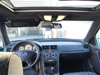 Mercedes Benz 220 Sport