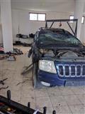Pjese per jeep grand cheroke