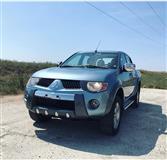 Mitsubishi L200 Viti 2007 2.5 Naft Me Dogan ����