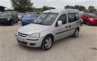 U SHIT Opel Combo 1.3 CDTI 5p viti 2007