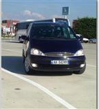 Ford Galaxy 1.9tdi