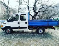 Kamion Iveco 35c11