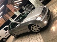 Mercedes Benz C220 04 EVO//