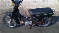 Kawasaki100cc