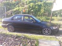 Honda Civic benzin -97