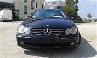 Mercedes CLK270 -05