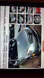 Mercedes Benz lukamg c class 350 per 12500€