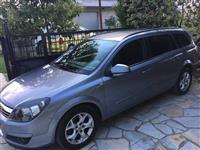 Opel Astra 1.7 nafte