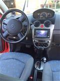 Okazion-Chevrolet Matiz 0.8 Benzine