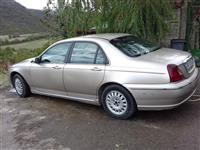 Rover 75 Nderrohet