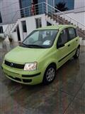 Fiat Panda 1 Benzine