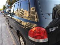 Hyundai Santa Fe Foristrad
