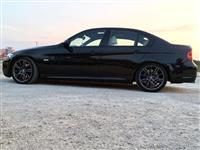 BMW 330d M Sport Diesel -07