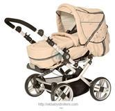 Karroce dhe mbajtese per femije BabyWelt