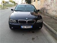 BMW 730 super full