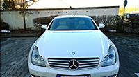 Mercedes-Benz Cls320 -08