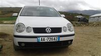 VW Volkswagen Polo