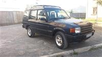 Land Rover Discovery Tdi 2500 naft