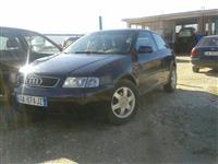 Audi A3 1.6 gas benzine