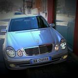 Mercedes Benz E 270 dizel