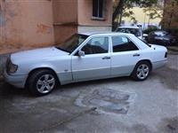 Mercedes 300 nafte