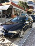 Audi a4 s line 2.5 naft viti2000 (Mundesi ndrrimi)
