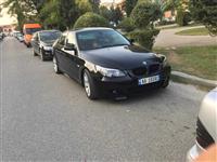 BMW 535 diezel m pacet 2006