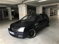 Opel Signum benzine gaz